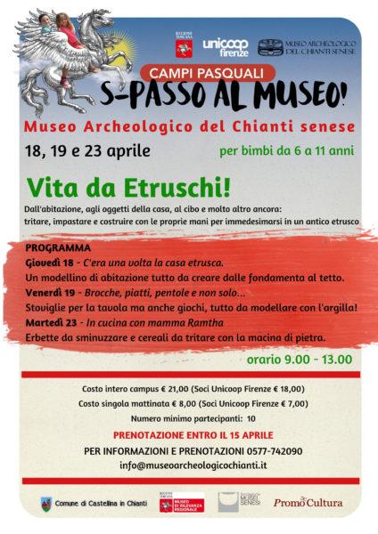 Programma Campus al Museo